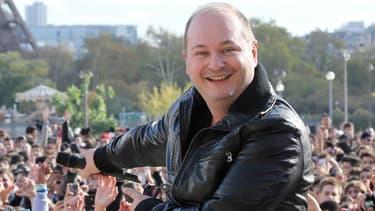 Le groupe Be Aware de Cauet réalise environ 5 millions d'euros de chiffre d'affaires