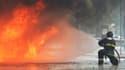 Un bus scolaire a pris feu en Floride (photo d'illustration).