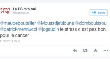 Le tweet de la discorde à Marseille