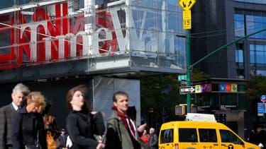 Time Inc est le résultat d'une scission opérée en juin 2014 par le groupe de médias et de cinéma américain Timer Warner.
