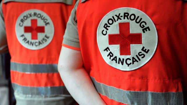 Les bénévoles de la Croix Rouge de Cambrai distribuent des repas à près de 300 bénéficiaires. (image d'illustration)