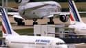 Air France-KLM perd plus de 30 millions d'euros par jour