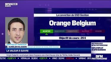Pépites & Pipeaux: Orange Belgium - 04/06