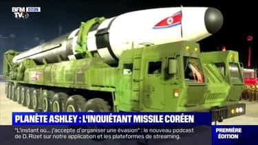 L'inquiétant missile coréen - 12/10