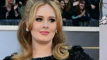 Adele a rendu hommage à Amy Winehouse