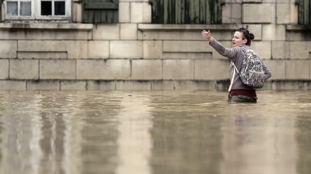 La montée des indemnisations liées aux catastrophes naturelles est sans fin.