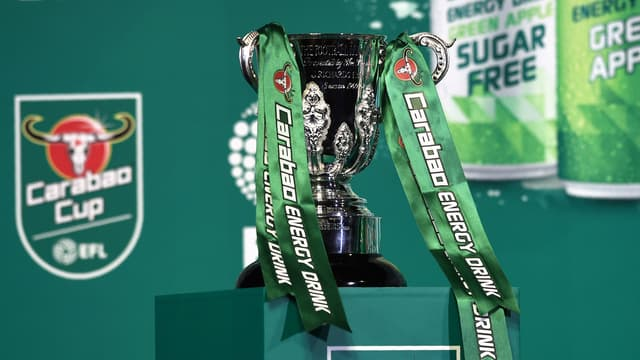 Le tirage au sort de la Coupe de la ligue anglaise aura lieu dans un endroit bien exotique...