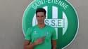 Le Coq Sportif fait son grand retour à Saint-Etienne.