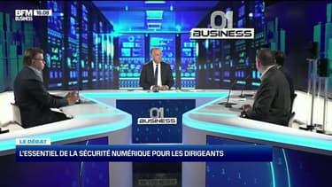 L'essentiel de la sécurité numérique pour les dirigeants - 05/06