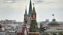 Vue du Kremlin. (Photo d'illustration)