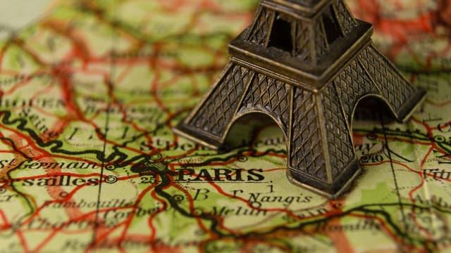 Paris, un territoire inaccessible?