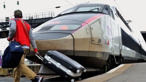 Il n'y aura pas de revalorisation des tarifs de la SNCF au 1er août.