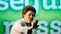 Dilma Rousseff, élue présidente du Brésil dimanche, a réaffirmé dans son premier discours après la publication des résultats son intention de poursuivre l'oeuvre de son prédécesseur, Lula, et de garantir les progrès économiques et sociaux qui ont permis a