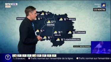 Météo: un samedi estival en Ile-de-France avec de belles éclaircies et des températures agréables