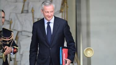 """Le ministre de l'Économie veut """"simplifier"""" la vie des PME"""