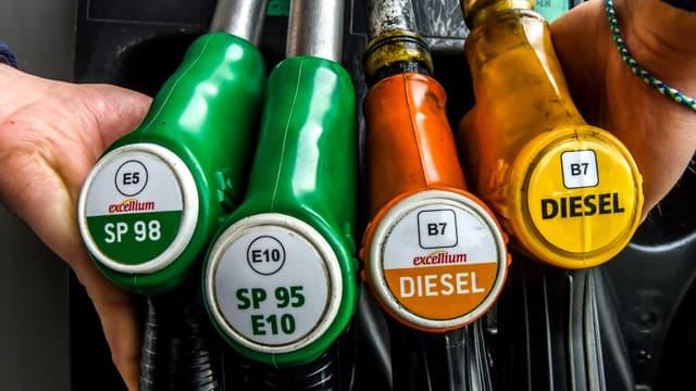 Une hausse d'un peu plus de 4 centimes a été constaté par le comparateur de prix Essence&Co pour le Gasoil vendu chez Leclerc.