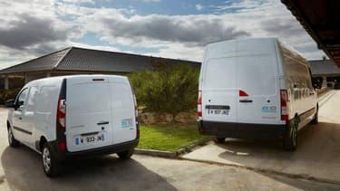 Après avoir travaillé avec Symbio (Michelin-Faurecia, Renault crée une coentreprise avec l'Américain Plug Power pour sa prochaine génération de véhicules.