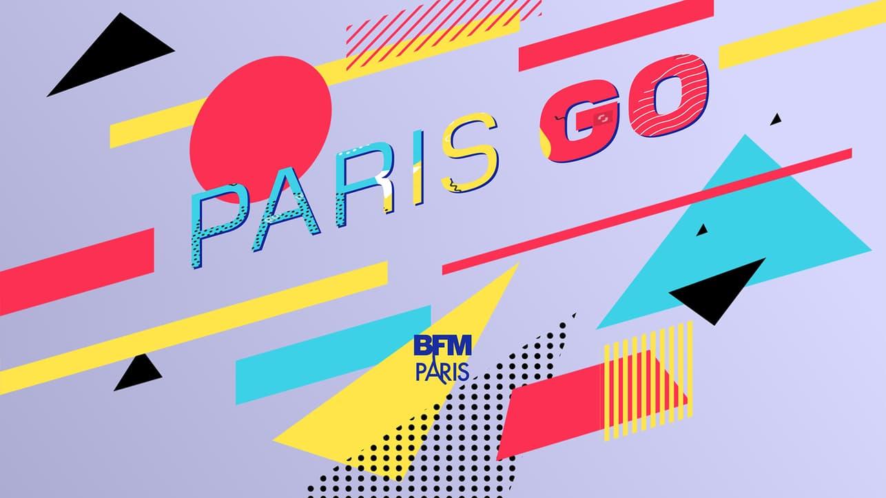 Paris Go !
