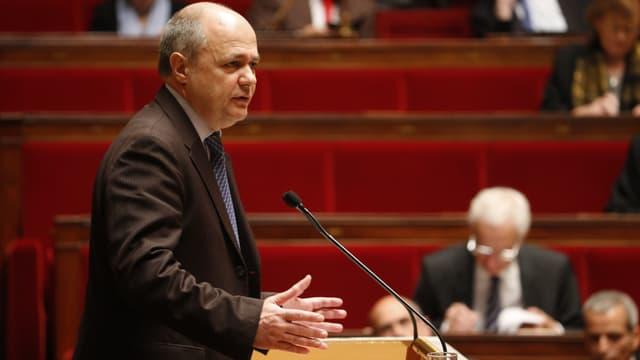 Le ministre de l'Intérieur appelle l'Union européenne à s'unir, face au terrorisme. (Photo d'illustration)