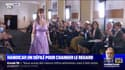 Fashion week de Paris: un défilé avec des personnes amputées, pour changer le regard sur le handicap
