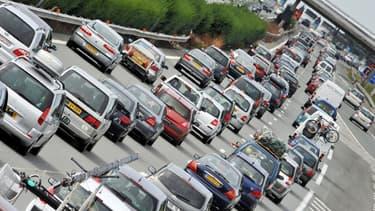 Les immatriculations de voitures neuves se portent bien en juin.
