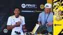 Fifa 2022 : Bellingham chambre Haaland moins bien noté que Mbappé
