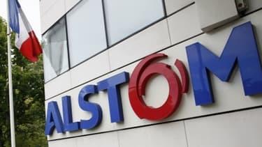 Alstom laisserait la porte ouverte à Siemens.