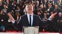 Antonio Banderas au Festival de Cannes
