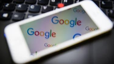 Google a reconnu l'erreur involontaire du jeune internaute.