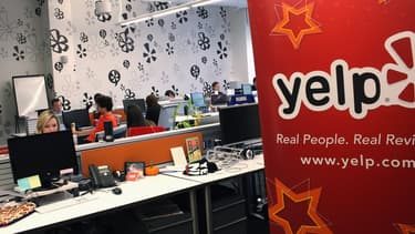 Yelp pourrait être concurrencé par Facebook.