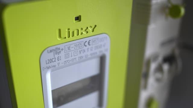 La Cour des Comptes demande plus de gains pour les consommateurs ayant un compteur Linky