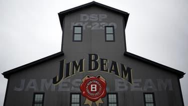 Une manufacture de Bourbon dans le Kentucky, l'un des États américains où Donald Trump compte le plus de fervents supporters.