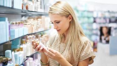 Les perturbateurs endocriniens sont présents au sein de plusieurs familles de cosmétiques et de produits d'hygiène.