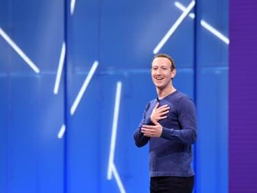 Facebook fera partie des plateformes visées par le texte.