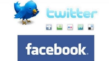 Pour augmenter son influence sur Twitter et Facebook, des sociétés vendent des amis et des followers