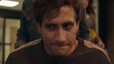 "Jake Gyllenhaal dans ""Stronger"", en salles le 7 février 2018"