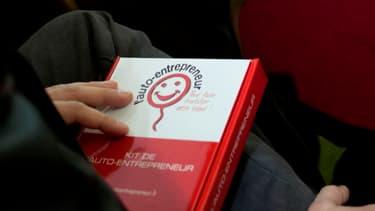 Moins d'un auto-entrepreneur sur trois passe le cap des trois ans