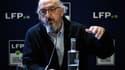 Jaume Roures, patron de Mediapro