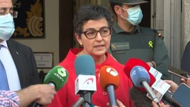 L'Espagne sévit face à l'afflux de migrants à Ceuta