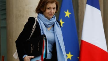 Florence Parly, ministre des Armées.