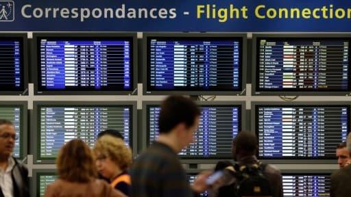 Si rien n'est fait, l'aéroport de Roissy sera au maximum de ses capacités en 2025.