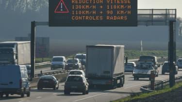 Une partie de la Drôme est sujette à une alerte aux particules fines
