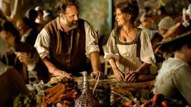 """Délicieux"""", le film sur la création du tout premier restaurant, à la  Révolution"""