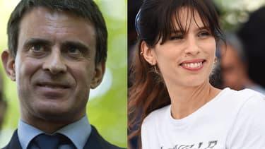 Manuel Valls a particulièrement apprécié le film de Maïwenn.