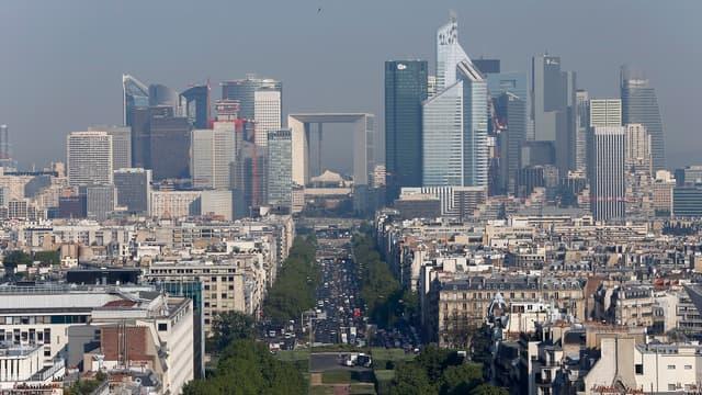 Airbus, General Electric, les constructeurs Renault et PSA pourraient être touchés alors que les responsables américains ont insisté pour que les entreprises européennes se conforment aussi au rétablissement des sanctions.