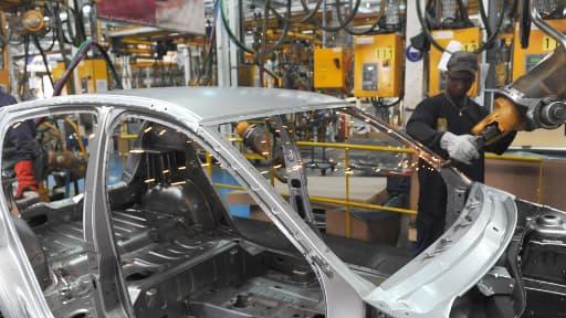 En réutilisant des modèles de pièces d'anciens véhicules, Renault garantit que ses Dacia n'auront pas les mêmes problèmes que General Motors.