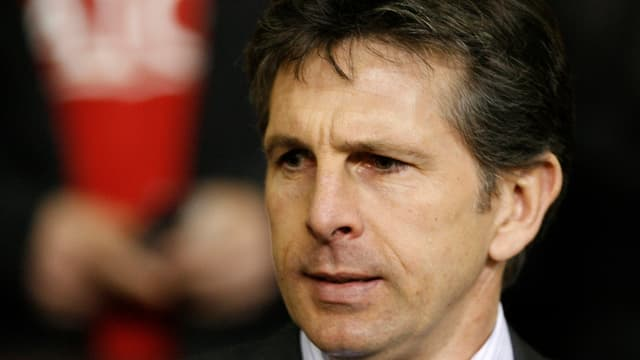 L'entraîneur lyonnais ne peut que féliciter le Bayern Munich, qualifié pour la finale de la Ligue des champions après une démonstration de force à Gerland.
