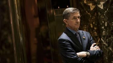 Michael Flynn, l'ancien conseiller de Donald Trump à la présidentielle, réclame une immunité pour témoigner.