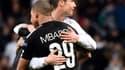 Cristiano Ronaldo & Kylian Mbappé