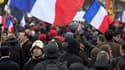 Des incidents entre quelques centaines de manifestants et les forces de l'ordre ont éclaté dimanche soir à la fin de la manifestation.